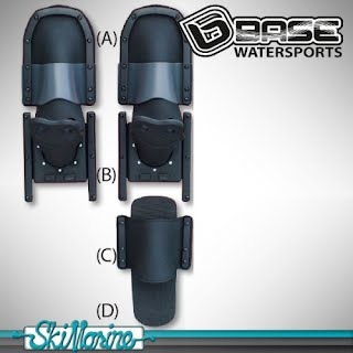 BASE Ski Bindings